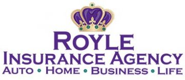 Royle Insurance Agency - - Logo linking to website