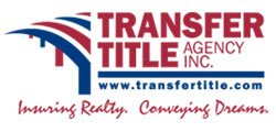 Transfer Title Agency - Logo linking to website