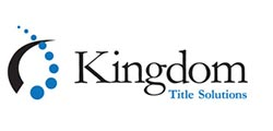 kingdom title - Logo linking to website