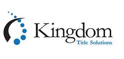 kingdom title - Logo linking to website