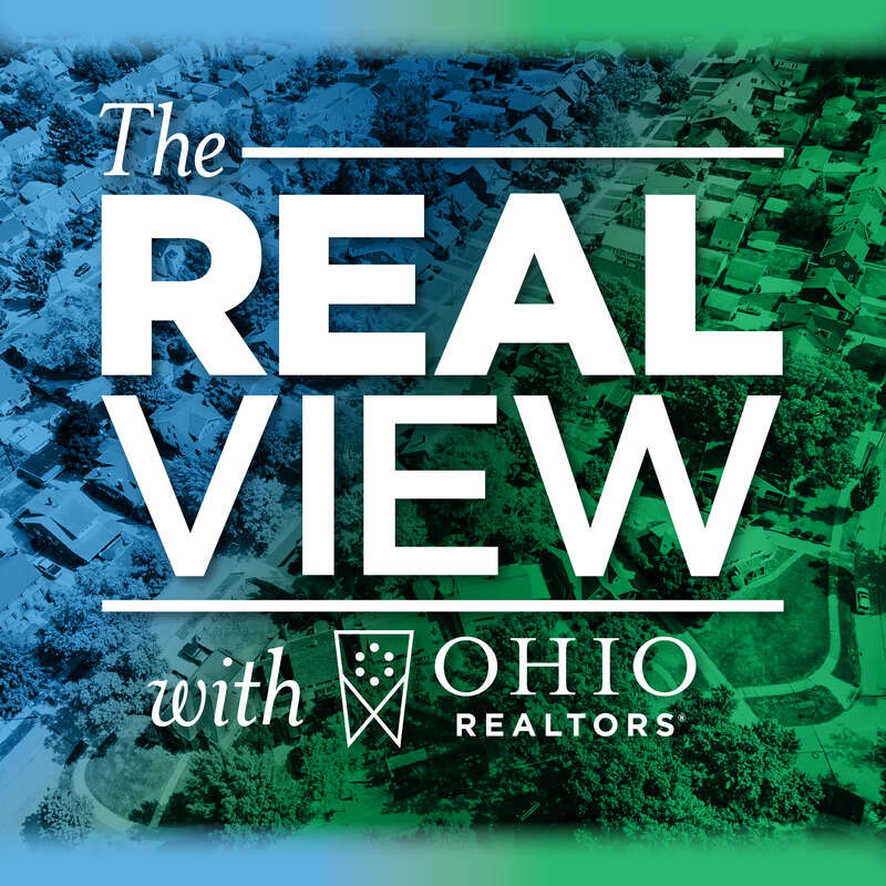 The REAL View with Ohio REALTORS Podcast