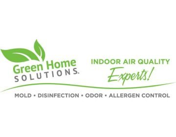 Green Home Solutions - Indoor Air Quality Experts! - logo