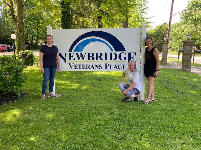 Newbridge Veterans Place